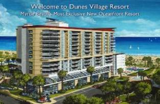 Dunes Village Resort Near Downtown Myrtle Beach Sc 4br 4ba Sleeps 16