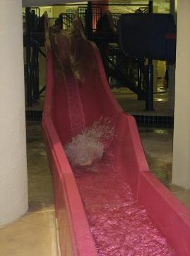 water slide Myrtle Beach  photo picture